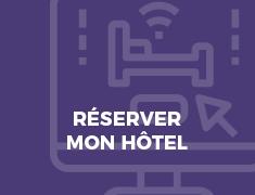 reserver hotel